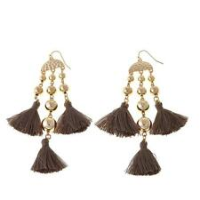 "R.J. Graziano ""Neutral Wonders"" Chandelier Earrings"