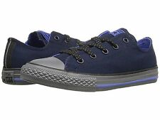 Converse Youth Chuck Taylor All Star Ox Fashion Sneaker Shoe - Boys / Girls