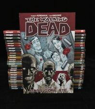 The Walking Dead TPB Lot Volume 1-28 Complete Run Trade Paperback Graphic Novel