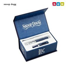 New! Gpen Snoop Dogg Vaporizer-Pen Dry Her With USB Charger Top Box Fast US Ship