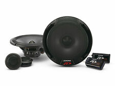 Alpine SPR-60C 2-Way 6.5in. Car Speakers System