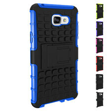 Tire pattern Cell Phone Case Cover for Samsung Galaxy A5 A510 2016 Blue W7Q8