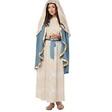 Biblical Virgin Mary Religious Adult Costume