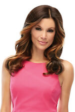TOP LEVEL Hairpiece / Topper by JON RENAU, ALL COLORS! Long Synthetic Hair, NEW!