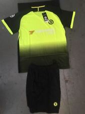 SOCCER UNIFORMS $16/SET INCLUDES JERSEY AND SHORT WITH NUMBER (CHELSEA)