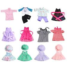 """Dolls Clothes Outfit Bathrobe Uniform for 18"""" American Girl Our Generation Doll"""