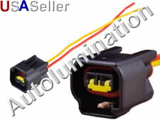 Ignition Coil Connector Repair Plug Wiring 1991-2011 Ford Focus Mustang