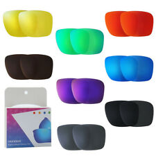 Replacement Multi Colour Polarized Lenses For Oakley Holbrook Sunglasses Frames
