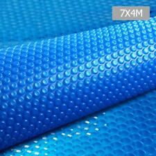 NEW Solar Swimming Pool Cover Bubble Blanket 7m X 4m