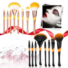 Professional Makeup Set Pro Kits Brushes Kabuki makeup cosmetics brush Tool JS