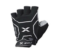 NEW 2XU WOMENS COMP CYCLE GLOVES