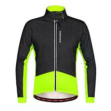 High elastic Thermal Fleece Cycling Jacket Bike Jersey Winter Clothing