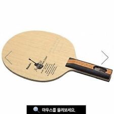 NITTAKU Acoustic Carbon Inner Table Tennis Paddle Racket Shakehand FL ST A_r