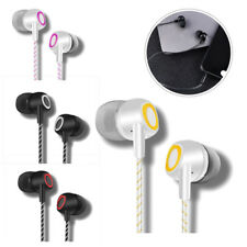 In-Ear Turbine Headphone Headset Stereo MP3 Phone Music Earphone Earbuds I0191