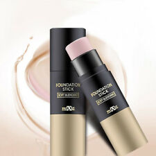 Stick With Brush Highlighter Foundation Powder Concealer Creamy Face Makeup
