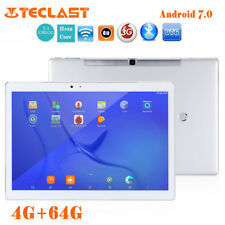 Teclast T10 Hexa Core 10.1 Android 7.0 4+64GB WIFI Fingerprint OTG Tablet PC Hot