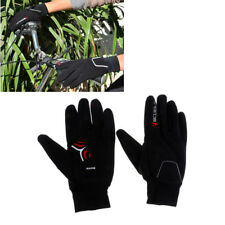 Anti-skid Cycling Gloves Mountain Bike Motorcycle Sports Full Finger Gloves