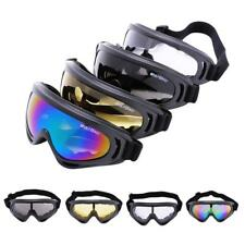 Ski Snow Snowboard Goggles Motorcycle Off-Road Cycling Goggle UV Protection