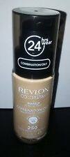 Revlon Colorstay Makeup Foundation Combination/Oily Skin 1.0 oz With Pump New