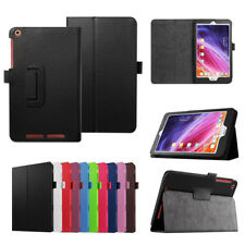 "Shockproof Folio PU Leather Stand Case Cover For Acer Iconia 7 8 10.1"" Tablet"