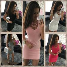 Summer Dress Lycra Sale Acrylic 2017 Hot Sexy Fashion Slim Beautiful Charming So