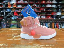 "PATRICK EWING ATHLETICS 33 HI x You Gotta Eat This Salmon/Wasabi ""Sushi"" 1BM0016"