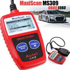 Car Fault Code Reader Engine Diagnostic Scanner Reset Tool OBD 2 CAN BUS EOBD 2@