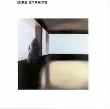 Dire Straits [Remaster] by Dire Straits (CD, Oct-1983, Warner Bros.)