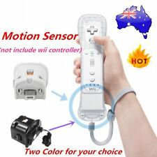 Motion Plus MotionPlus Adapter Sensor for Nintendo Wii Remote Controller NEW RT0