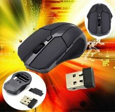 2.4 GHz Wireless Optical Mouse Mice + USB 2.0 Receiver for PC Laptop New ZX