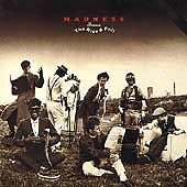 MADNESS - Rise & Fall - CD - Import