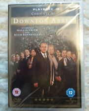 SALE NEW WRAPPED UNOPENED CHRISTMAS 1919  AT DOWNTOWN ABBEY DVD