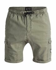 NEW QUIKSILVER™  Mens Sweet Melt Cargo Walk Short Shorts