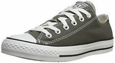 Womens Converse All Star Chuck Taylor Ox Lace Up Low Top Canvas Sneakers