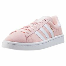 ADIDAS Campus Womens Sneakers Pink, Pink (Icey Pink F17/Ftwr White/Crystal Whit