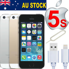 iPhone 5✔5s✔16GB✔32GB✔64GB SmartPhone Mobile UNLOCKED EXCELLENT CONDITION