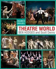 Theatre World: Volume 67 2010-2011-ExLibrary