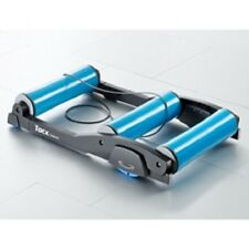 """TACX RECONDITIONED """"CAT C"""" GALAXIA ROLLERS SRP £219.99"""