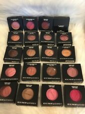 MAC Blush Sheertone, Extra Dimension, Mineralize Choose Your Shade New in Box!
