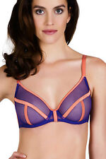 Underwire Bra Implicite Model Talisman Color Party T 85 À 100 B/C/D/E / F