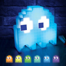 PacMan Ghost Light USB Powered Multi-colored Lamp, Pixels, Pixel lights,Pac-Man