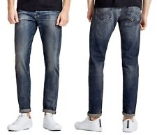 MENS JACK & JONES JEANS MIKE COMFORT FIT QUALITY JEANS BARGAIN PRICE SIZE 28-36