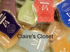 SCENTSY BARS 3.2oz CANDLE WAX SCENTED MELTS SPRING 2018 - FREE SHIPPING