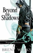 Beyond the Shadows (The Night Angel Trilogy)