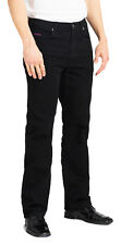 Grand River Black Stretch Jean