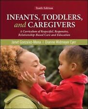 Infants, Toddlers, and Caregivers : A Curriculum of Respectful, Responsive, Rela