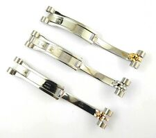 Hidden Clasp Steel Watch Clasp Fit For Rolex Ladies Datejust CL5 72200 Watches