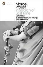 In Search of Lost Time: In the Shadow of Young Girls in Flower by Marcel...