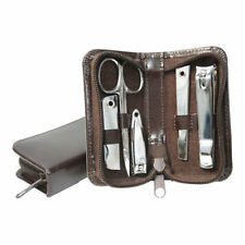 Royce Leather Unisex  Aristo Mini Manicure Set 665