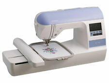 Brother PE770 Computerized Sewing Machine, Brother PE770 Embroidery Machine